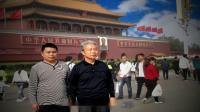 首都北京六日游视频相册2016--MP4