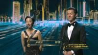 胡歌桂纶镁揭晓电影节开幕影片,《穿越时空的呼唤》成功当选 第22届上海国际电影节金爵盛典 20190615