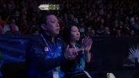 2019羽毛球全英赛 男双 决赛  马来西亚VS印尼  穆罕默德·阿山亨德拉·塞蒂亚万VS苏伟译谢定峰VS