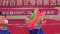 2019年06月08日鹤山市鹤城镇·白坎村(首届:让爱回家,凤凰回巢)盛会