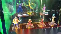 日本玩傢帶你去參觀S.H.Figuarts繫列之比克大魔王與佈瑪-大冒險的開始 展示品