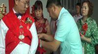 刘万发婚礼视频