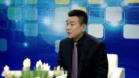 央视董倩采访汉字先生
