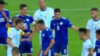 2019年6月20日美洲杯小组赛B组 阿根廷VS巴拉圭-上半场 PRE高清国语