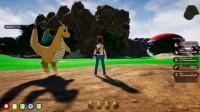 【3DM游戏网】虚幻4重制《精灵宝可梦:火红》开放下载