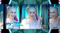 【沙皇】瑞典辣妹流行歌手Zara Larsson新单All the Time