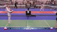2019年欧洲击剑锦标赛 团体第5天 第二颜色区 - 绿色2