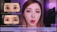 [中字] PONY - 眼睛美容手术的情况,大神是不是好看了很多啊!