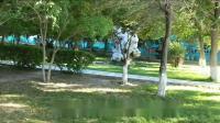 游铁路局公园