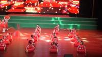 12 舞蹈《说唱中国红》