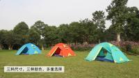 帐篷 山旅系列短视频