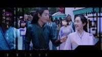 陈情令花絮小视频合集 27