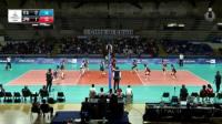 2019.07.06 世界大学生运动会女排 意大利 vs 日本