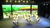 2019章安街道中心幼儿园5周年庆典暨大班毕业晚会00