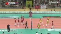 """2019.06.23""""常熟杯""""女排赛 中国青年女排 vs 塞尔维亚女排二队"""