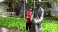 寻找远方的诗与画--北京行(六)