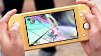 【游侠网】Nintendo Switch Lite首度公开影片