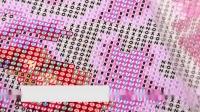 满钻5d2019新款三联钻石画客厅欧式复古风马到成功贴钻2018十字绣