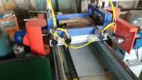 彭州市梳子开齿机自动上胶涂胶接木机木梳开齿对接机