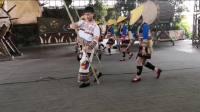 西双版纳民族演出片段
