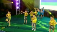 丰顺县美景大地双语幼儿园2019届毕业典礼暨汇报成果展