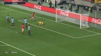 实况中超:广州恒大3:1大连一方,埃尔克森2球,郜林世界波!