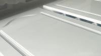 【森联涂装】定制家具自动UV往复喷漆设备生产线
