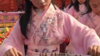 广东南阳山力村古筝队(4)