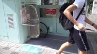 【大锤VLOG】第一次迷失东京