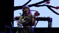 【Strawberry Alice】澳大利亚女歌手Lenka 2019中国巡演上海站 - 19 返场:Lucky,07-11 瓦肆现场