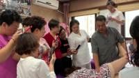 圣易华方徒手私密徒手壮阳徒手整形核心技术培训,刘子星老师在传授同学们技术