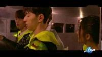 #密室大逃脫#《密室大逃脫》黃明昊楊冪假扮外星人 鄧倫不慎坐魏大勛臉上 ?