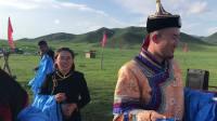《走进科尔沁山地大草原》正成功录制
