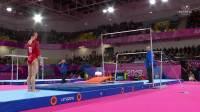 2019年 泛美运动会 女子全能决赛