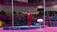 2019年 泛美运动会 男子全能决赛