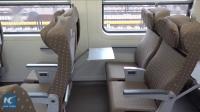 中国为斯里兰卡造的列车下线