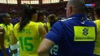 2019.08.02 [全场] 巴西 vs 阿塞拜疆 - 东京奥运女排资格赛