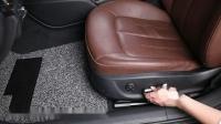 君晓天云专用于十代思域汽车脚垫本田地毯式19款2016丝圈原厂10代高档运动