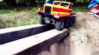 MOC乐高科技LEGO Truck Trial Poland 2019