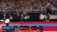2019年 全美锦标赛 女子成年组 Day 1(USAG国际直播版)