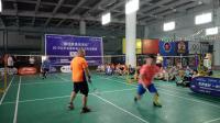 决赛:彩虹一队VS临清海泰二队