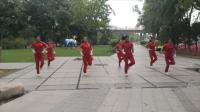 龙城快乐舞步健身操第二套