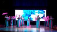 黄骅市大型旗袍秀舞汇演