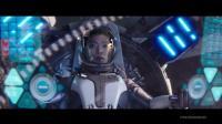 美剧《星际迷航:发现号(第二季)》视觉特效解析视频