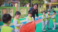桃花源纪未来星幼儿园宣传视频