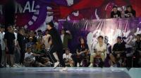 三惠公社 VS Mental Fusion(w)-半决赛-成人Crew Battle-Boty 2019中国赛区