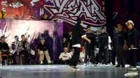 三惠公社(w) VS Energy-成人Crew Battle-Boty 2019中国赛区