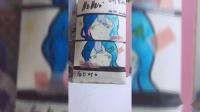 〖白七〗偶像活动lovelive动漫自制食玩#MeMe系列P1#