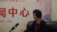 CCTV媒體專訪財商導師牛建萍_淺析民營企業上市大眾如何參與話題