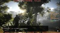 PS4火线猎杀野境-3-我是谁我在哪